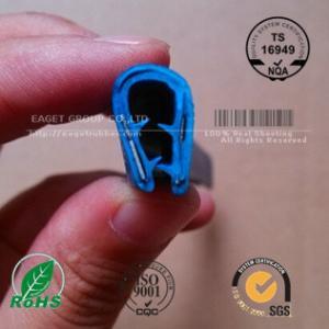 Quality flexible PVC edge trims;Plastic Edge Trim, PVC Cover Strip wholesale