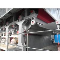 Quality Newspaper Paper Manufacturing Machine Recycling From Waste Paper wholesale