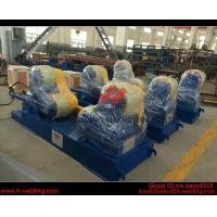Cheap Wind Tower Assembly And Fit Up Welding Turning Rolls / Turning Bed Rotator with for sale