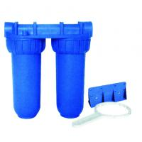 Quality Residential Water Treatment Single / Dura Water Filter Housing wholesale