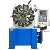 Quality air core coil wind machine for forming enameled wire without scratches on surface, applied to electrical industry wholesale