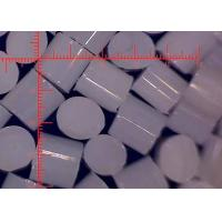 Quality Low Temperature Resistant Plastic Media Blasting Frozen Cold Plastic Sand For Polishing Deburring wholesale