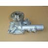Buy cheap diesel engine parts YANMAR water pump 4TNV106 4TNE106 from wholesalers