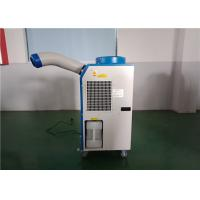 China Environmental Protection Temporary AC Unit Spot Cooling Systems Industrial Space on sale