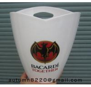 Quality Bacardi ice bucket wholesale