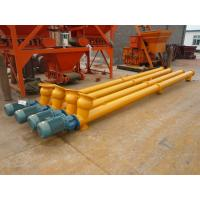 Quality CE/ISO certificated LS series screw conveyor wholesale