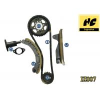 Quality Adjustable Automobile Engine Timing Chain Kit Standard Size For Isuzu D-Max 8DH 2.5 DiTD IZ007 wholesale