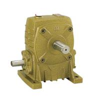 Quality WP Worm Gear Gearbox WPS80 Solid Shaft Mounted Speed Reducers wholesale