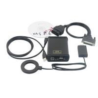 Quality OBDII VAG Diagnostic Scanner wholesale