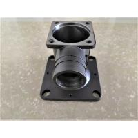 China OEM Precision Cast Products ADC12 Aluminum Die Casting Mining Components on sale