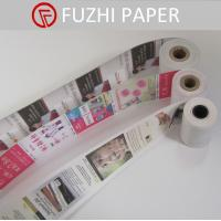 Quality pre-printed thermal paper rolls wholesale