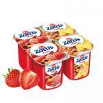 Quality Automatic Flavor Skimmed Yogurt Processing Line , Milk Processing Plant 5000LPH wholesale