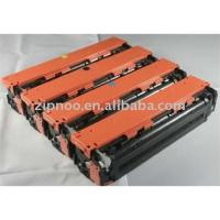 China Laser toner cartridges CE320A,CE321A,CE322A,CE323A for use with hp CP1525/CM1415 on sale