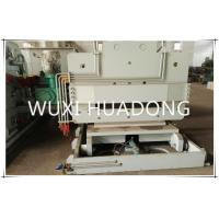 Quality 3 Strand Horizontal Continuous Casting Machine , Brass Strip Casting Machine wholesale