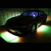 China Multi functional auto LED Under car lights,waterproof and flexible LED strips on sale