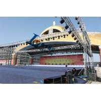 China China truss / stage truss / backgrond truss for sale on sale
