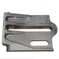 China Customized Oem Grey Cast Iron Casting Railway Train Spare Parts on sale