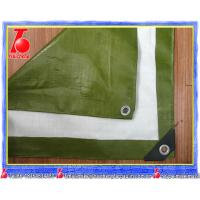 China 120g poly weave  tarpaulin,lightweight waterproof fabric,plastic truck bed cover on sale