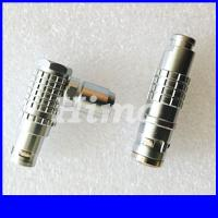 IP50 push pull electrical connector lemo 1B 2B 3B plug and socket FHGFGGEGG