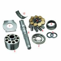 Quality Rexroth A4VSO40 / 45 / 56 / 71 / 125 / 180 / 250 / 355 Hydraulic Pump Parts wholesale