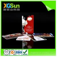 China HF contactless smart cards for access control system on sale