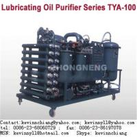 Quality Oil recycling machine wholesale