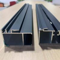 China Industrial Extrusion Aluminium Profiles Mill Finished  For Window And Door on sale