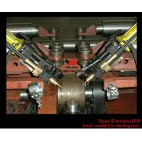 Cheap 3 In1 H Beam Welding Line Steel Beam Assembling and Welding and Straightening for sale
