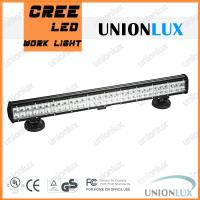 Quality Waterproof Cree Offroad Led Light Bars 180w Led Offroad Car Led Bar Light wholesale