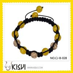 Quality Fashion Crystal Bangle Bracelets  wholesale