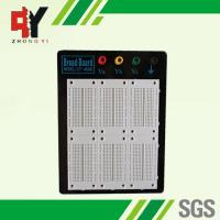 Quality Reusable Circuit Electronics Breadboard Combination With Six Pattern wholesale