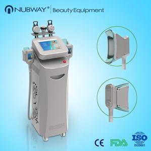 Quality Hot Sale Cryolipolysis Fat Freeze Slimming Body Liposuction Machine wholesale