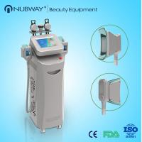 China Non Invasive Body Slimming Machine  Cryolipolysis Fat Freezing Machine on sale