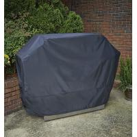 Quality Dustproof Custom BBQ Covers , Weather / UV Resistant Barbecue Grill Cover wholesale