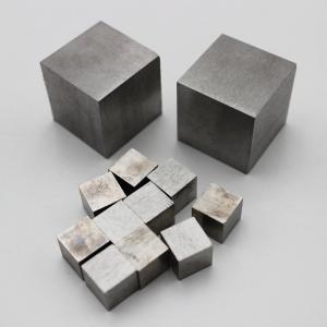 Quality Zr 702 Zirconium Alloy Cube wholesale