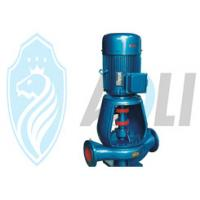 Buy cheap Detachable Stainless Steel Single Stage Centrifugal Pump Vertical For Agriculture product