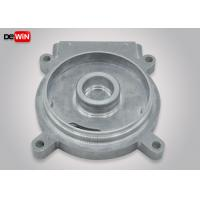 Quality Metal Material Process High Pressure Die Casting Products Shot Blasting Surface wholesale