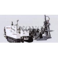 Quality Horizontal Directional Drilling Rigs With Ease of Operation For Water Piping wholesale