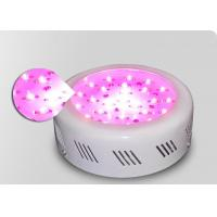 Quality UFO 25x3w Hydroponic Led Grow Lights, Plant Growing Lights With CE, ROHS wholesale