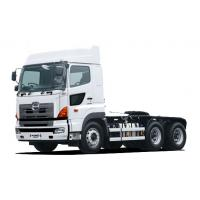 Quality used isuzu diesel trucks for sale - (100-GZ) - used tractor head wholesale