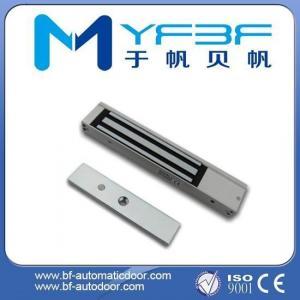Quality Popular Automatic Door Accessories , Low Noise Magnetic Door Lock wholesale