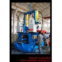 Cheap Horizontal type H-beam Assembly & Welding Integrating Machine for H Beam Production Line for sale