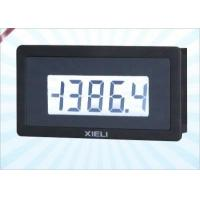 Quality 19999 4.5 Digit LCD Voltmeter wholesale