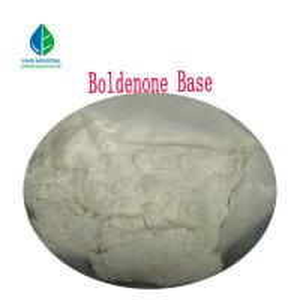 China Natural Bodybuilding Raw Steroid Powders Drostanolone Powder Boldenone Base CAS 846-48-0 on sale