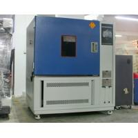 Quality High Performance Xenon Arc Test Chamber For Rubber / Plastic Product Aging Test wholesale