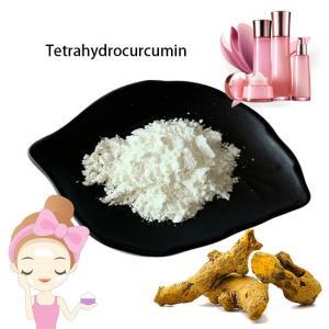 China Tetrahydrocurcumin 98% Herbal Plant Extract Turmeric Root Extract Powder on sale