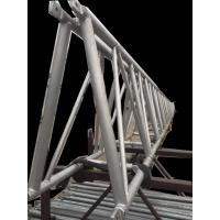 Quality Durable Folding Customized ICTC Aluminum Stage Truss High Load 2.2T wholesale