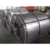 Quality Low Carbon Constructural Cold Rolled Steel Coil Environment Protection  Q195 / Q235 / Q235B wholesale