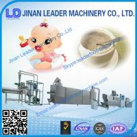 China snack machines Nutrition Powder production line on sale