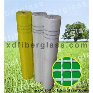 China Alkali-proof Fiberglass Mesh Manufacturer on sale